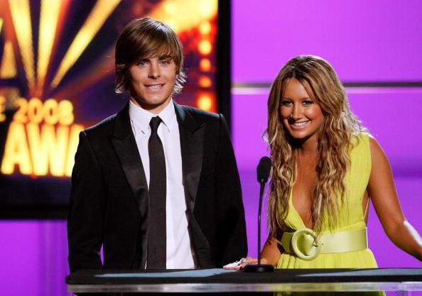 Yellow「The 2008 ALMA Awards - Show」:写真・画像(2)[壁紙.com]