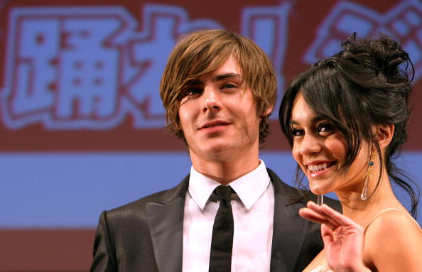 "High School Musical「""High School Musical 3"" Japan Premiere」:写真・画像(17)[壁紙.com]"