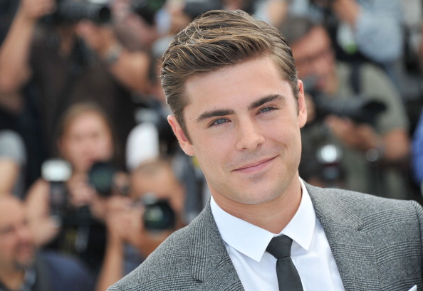 Zac Efron「'The Paperboy' Photocall - 65th Annual Cannes Film Festival」:写真・画像(15)[壁紙.com]