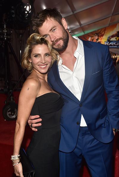 "Alberto E「The World Premiere Of Marvel Studios' ""Thor: Ragnarok""」:写真・画像(15)[壁紙.com]"