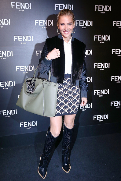 Purse「FENDI Melbourne Flagship Store Opening」:写真・画像(11)[壁紙.com]