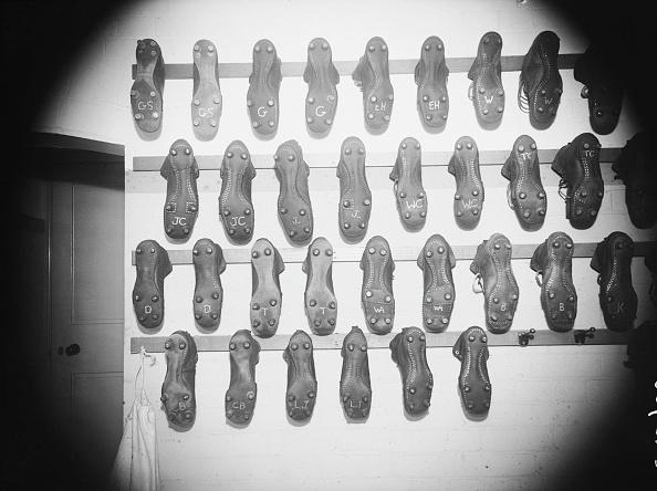 Boot「Arsenal Boots」:写真・画像(5)[壁紙.com]