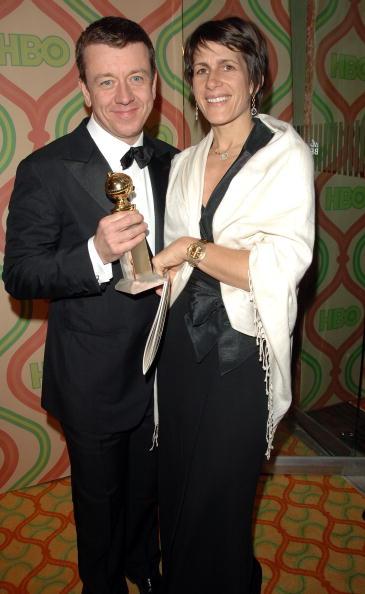 作家「HBO's Post Golden Globe Party - Arrivals」:写真・画像(9)[壁紙.com]