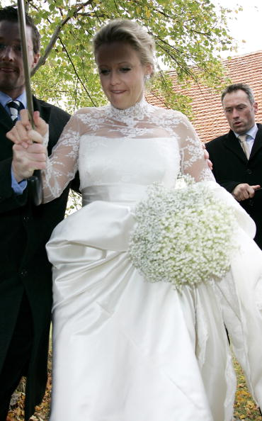 結婚「Barbara Schoeneberger Wedding」:写真・画像(1)[壁紙.com]