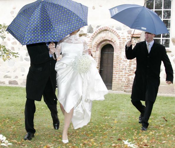 Wedding「Barbara Schoeneberger Wedding」:写真・画像(8)[壁紙.com]