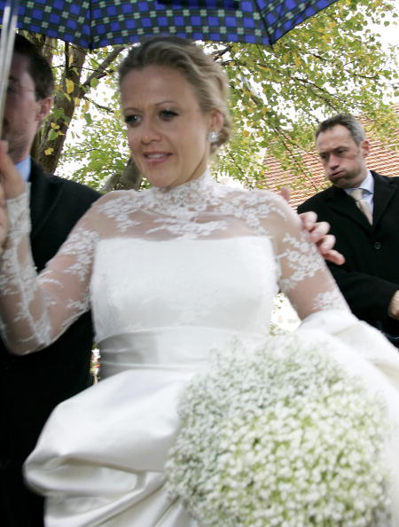 結婚「Barbara Schoeneberger Wedding」:写真・画像(0)[壁紙.com]