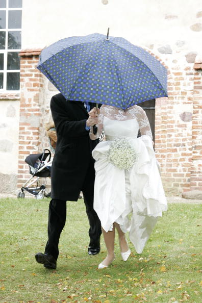 結婚「Barbara Schoeneberger Wedding」:写真・画像(5)[壁紙.com]