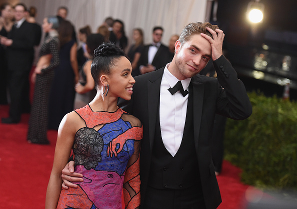 Robert Pattinson「'China: Through The Looking Glass' Costume Institute Benefit Gala - Alternative Views」:写真・画像(1)[壁紙.com]
