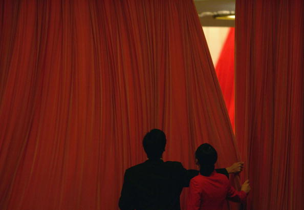 Curtain「China Passes Anti-Secession Law」:写真・画像(3)[壁紙.com]