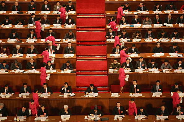 Parliament Building「The Third Plenary Session Of The National People's Congress」:写真・画像(14)[壁紙.com]