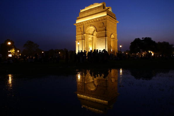Delhi「Scenes Of India」:写真・画像(13)[壁紙.com]