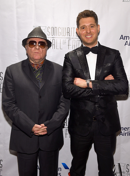 Larry Busacca「Songwriters Hall Of Fame 46th Annual Induction And Awards - Backstage」:写真・画像(13)[壁紙.com]