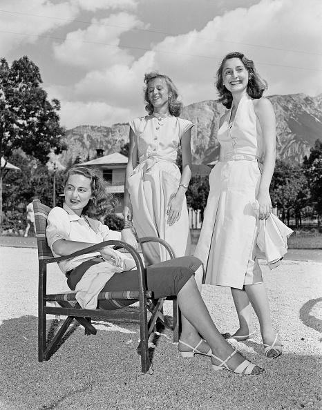 Teenager「Cortina d'Ampezzo」:写真・画像(10)[壁紙.com]