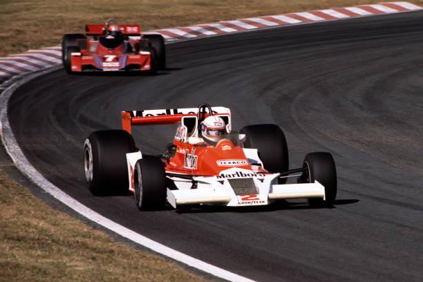 Japanese Formula One Grand Prix「Jochen Mass, John Watson, Grand Prix Of Japan」:写真・画像(4)[壁紙.com]