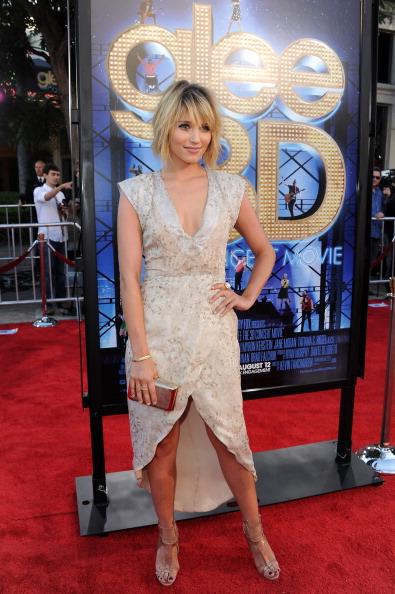 "Personal Accessory「Premiere Of Twentieth Century Fox's ""Glee The 3D Concert Movie"" - Red Carpet」:写真・画像(15)[壁紙.com]"