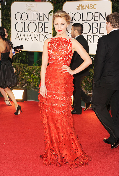 Giles「69th Annual Golden Globe Awards - Arrivals」:写真・画像(7)[壁紙.com]