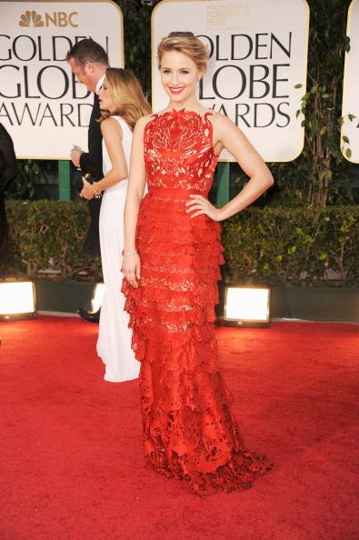 Giles「69th Annual Golden Globe Awards - Arrivals」:写真・画像(19)[壁紙.com]