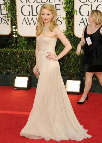 The 68th Golden Globe Awards「68th Annual Golden Globe Awards - Arrivals」:写真・画像(14)[壁紙.com]