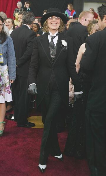 Necktie「76th Annual Academy Awards - Arrivals」:写真・画像(10)[壁紙.com]