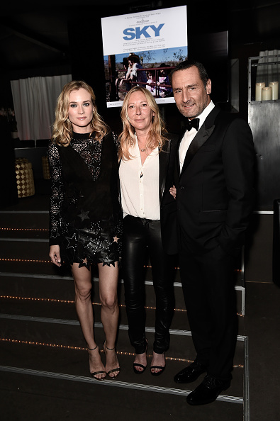 star sky「Event SKY With Jaeger-LeCoultre - The 68th Annual Cannes Film Festival」:写真・画像(12)[壁紙.com]