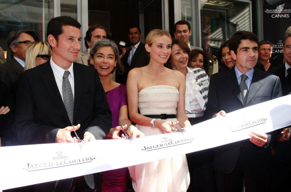 Kristian Dowling「Jaeger Le-Coultre Boutique Opening - 2009 Cannes Film Festival」:写真・画像(18)[壁紙.com]
