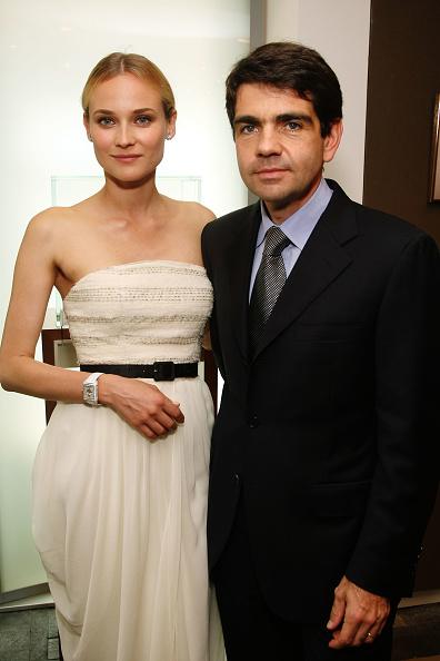 Clothing Store「Jaeger Le-Coultre Boutique Opening - 2009 Cannes Film Festival」:写真・画像(17)[壁紙.com]