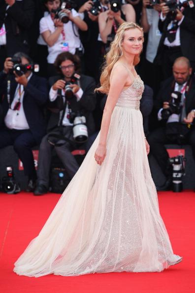"Elie Saab - Designer Label「""The Ides Of March"" Premiere - 68th Venice Film Festival」:写真・画像(11)[壁紙.com]"