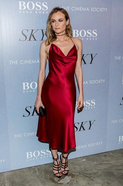 "Film Premiere「The Cinema Society And Hugo Boss Host The Premiere Of IFC Films' ""Sky"" - Arrivals」:写真・画像(1)[壁紙.com]"