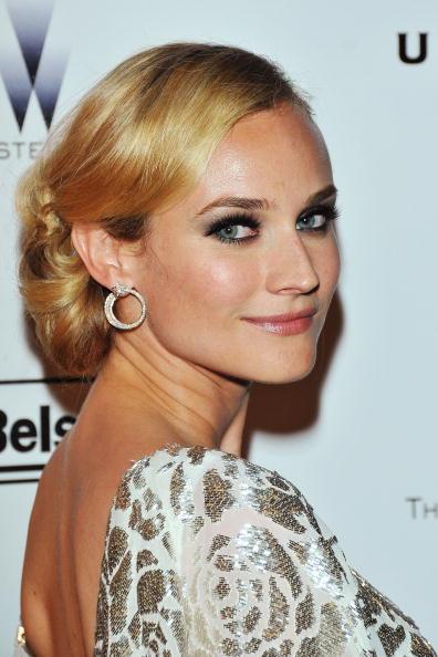 Eyeliner「2009 Cannes Film Festival - Inglourious Basterds After Party」:写真・画像(19)[壁紙.com]