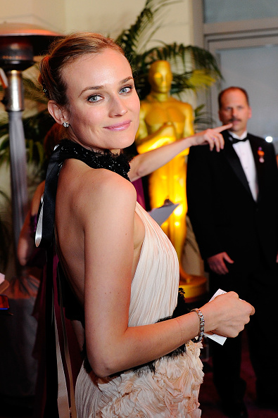 Wristwatch「82nd Annual Academy Awards - Governors Ball」:写真・画像(12)[壁紙.com]