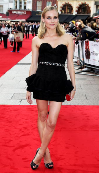 Bestof2009「Inglourious Basterds - UK Premiere - Outside Arrivals」:写真・画像(17)[壁紙.com]