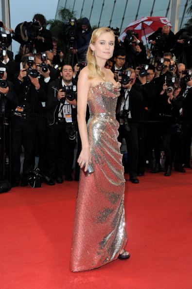 "Gold Purse「""Amour"" Premiere - 65th Annual Cannes Film Festival」:写真・画像(11)[壁紙.com]"