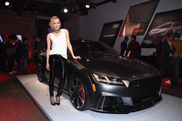 Dimitrios Kambouris「Audi Sport Unveils New Model Ahead Of New York International Auto Show」:写真・画像(5)[壁紙.com]