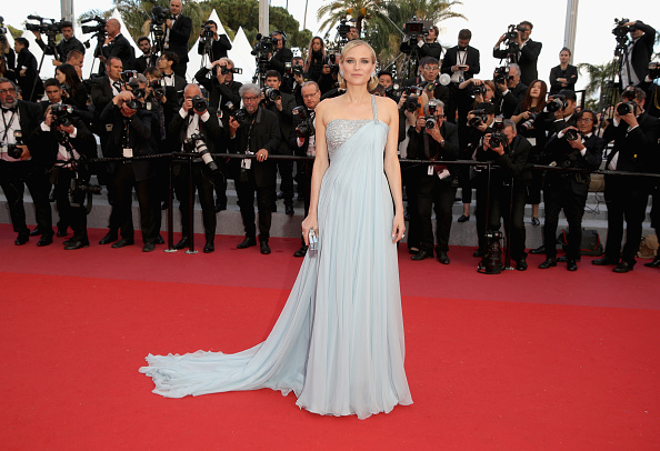 "Cannes International Film Festival「""Sink Or Swim (Le Grand Bain)"" Red Carpet Arrivals - The 71st Annual Cannes Film Festival」:写真・画像(3)[壁紙.com]"