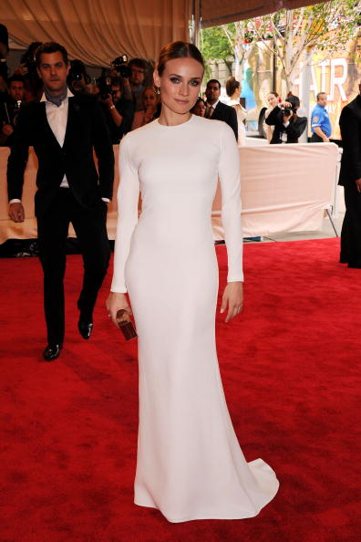 """Larry Busacca「""""American Woman: Fashioning A National Identity"""" Met Gala - Arrivals」:写真・画像(0)[壁紙.com]"""
