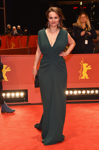 Berlin International Film Festival 2017「'Ana, mon amour' Premiere - 67th Berlinale International Film Festival」:写真・画像(15)[壁紙.com]