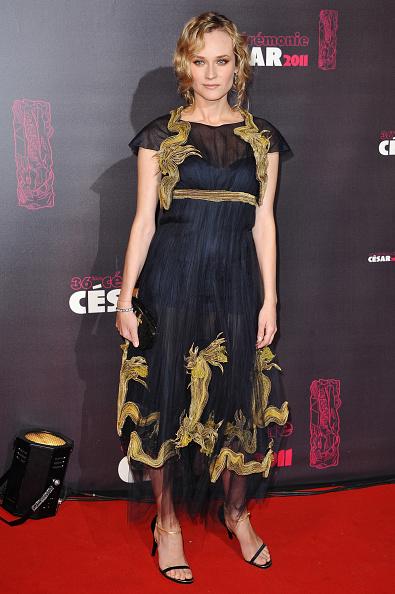 César Awards「Red Carpet Arrivals - Cesar Film Awards 2011」:写真・画像(10)[壁紙.com]