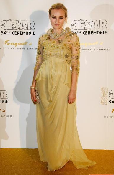 César Awards「Cesar Film Awards 2009 - Fouquet's Arrivals」:写真・画像(4)[壁紙.com]