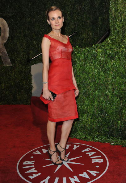 Wristwatch「2010 Vanity Fair Oscar Party Hosted By Graydon Carter - Arrivals」:写真・画像(5)[壁紙.com]