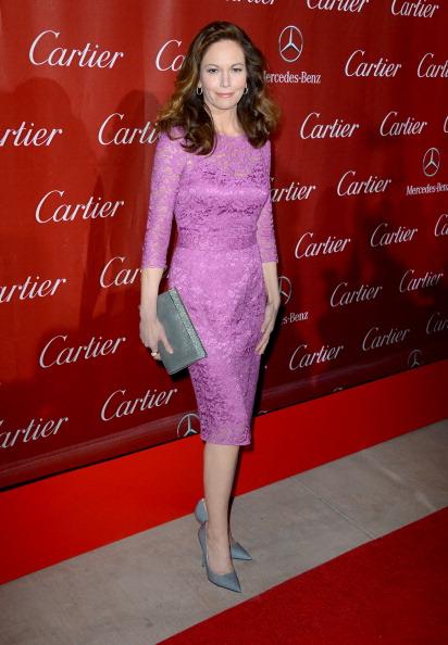 Pencil Dress「The 24th Annual Palm Springs International Film Festival Awards Gala - Arrivals」:写真・画像(10)[壁紙.com]