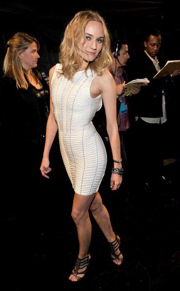 Herve Leger「People's Choice Awards 2010 - Inside」:写真・画像(16)[壁紙.com]
