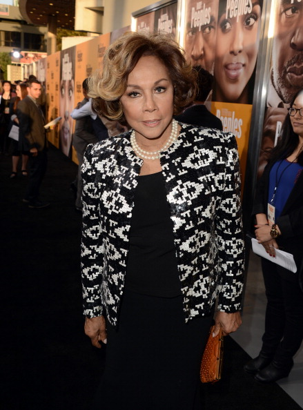 "Pearl Necklace「Lionsgate Film And Tyler Perry Presents The Premiere Of ""Peeples"" - Red Carpet」:写真・画像(7)[壁紙.com]"