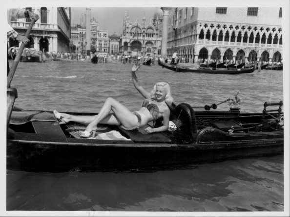 Venice International Film Festival「Diana Dors」:写真・画像(15)[壁紙.com]