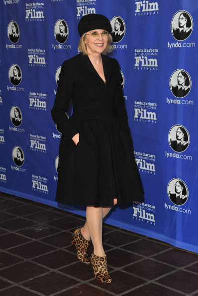 "Beret「Santa Barbara Film Festival Opening Night Premiere Of Sony Pictures Classics' ""Darling Companion"" - Arrivals」:写真・画像(19)[壁紙.com]"