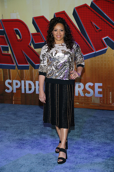 "Phillip Faraone「World Premiere Of Sony Pictures Animation And Marvel's ""Spider-Man: Into The Spider-Verse"" - Arrivals」:写真・画像(3)[壁紙.com]"