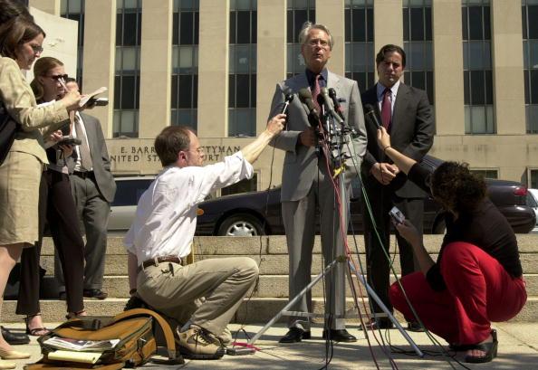 Stefan Zaklin「Cheney Energy Task Force」:写真・画像(9)[壁紙.com]