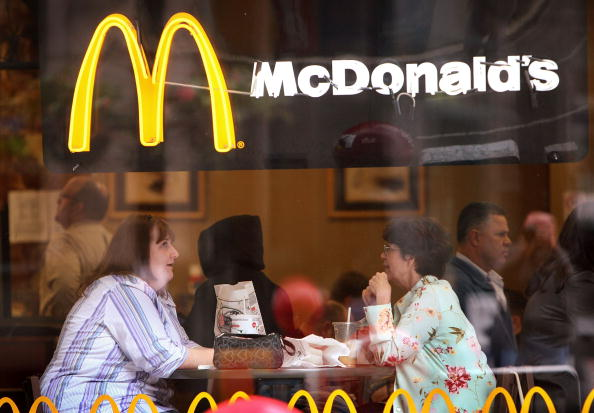McDonald's「McDonalds Earnings Rise On Value Menu」:写真・画像(13)[壁紙.com]