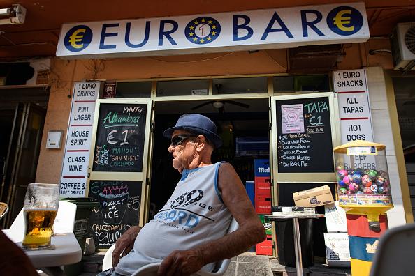 リラクゼーション「Brexit Fears For Expat Community Living In Southern Spain」:写真・画像(5)[壁紙.com]