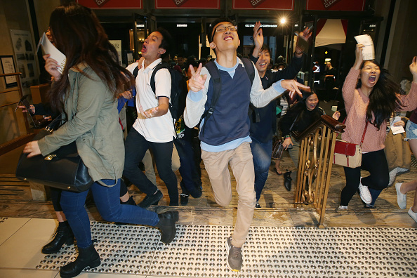 オーストラリア「Sydney Rushes To The Boxing Day Sales」:写真・画像(1)[壁紙.com]