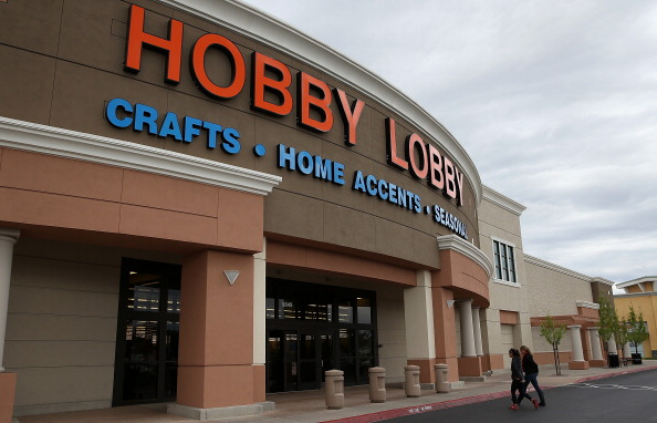 Hobby Lobby「Hobby Lobby At Center Of Supreme Court Case Against Affordable Care Act Birth Control Clause」:写真・画像(14)[壁紙.com]